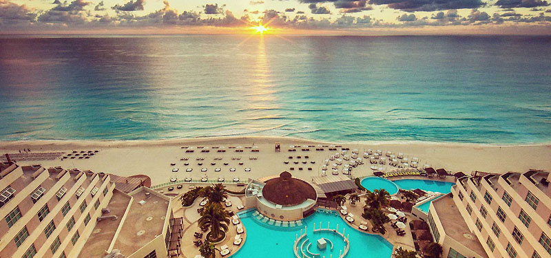 Melody Maker Cancun Party Resort